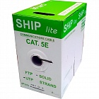 Витая пара Eletec (Элетек) UTP 5E Ship lite 4x2xAWG24 OUTDOOR